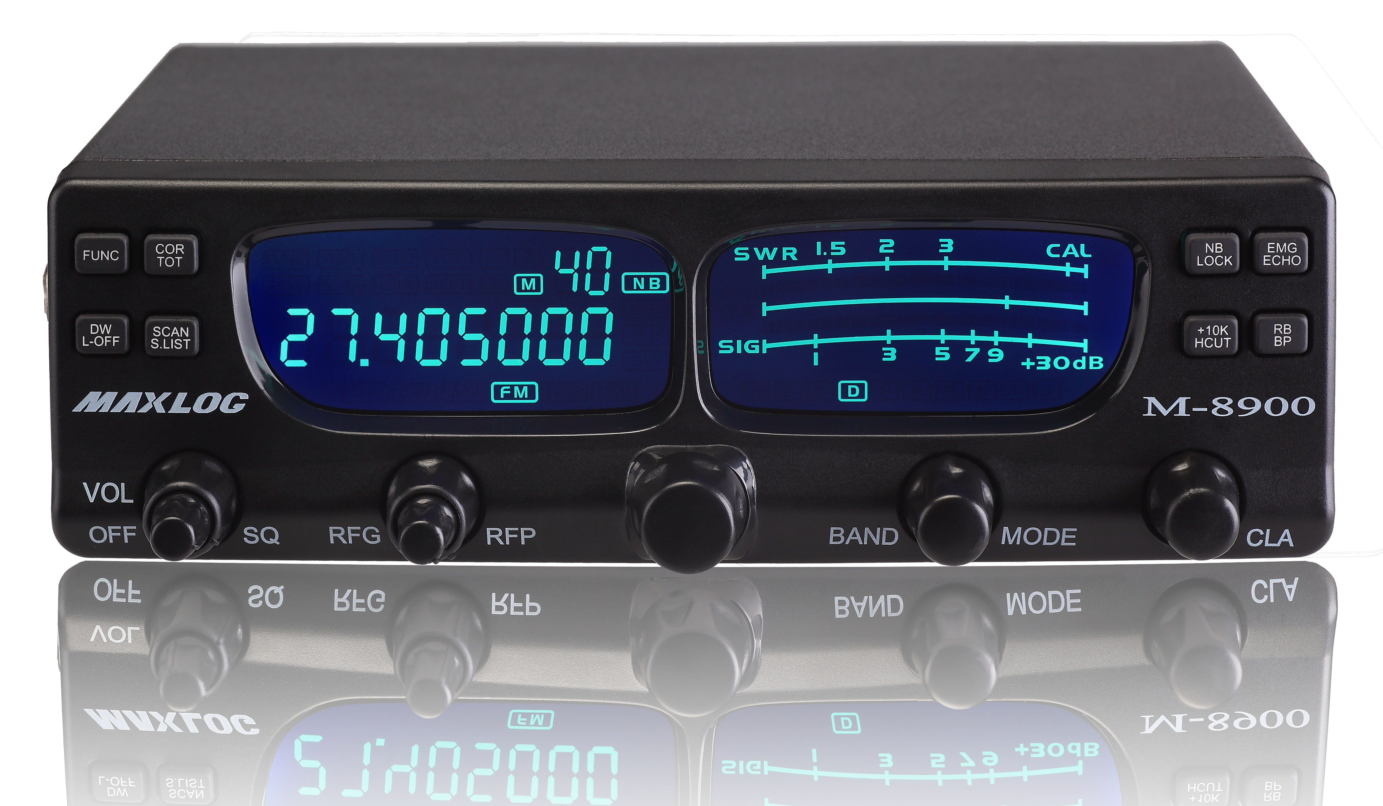 Maxlog Search Results Simonthewizard 140w Pep Amateur Radio Linier Amplifier 2 30 Mhz M 8900n