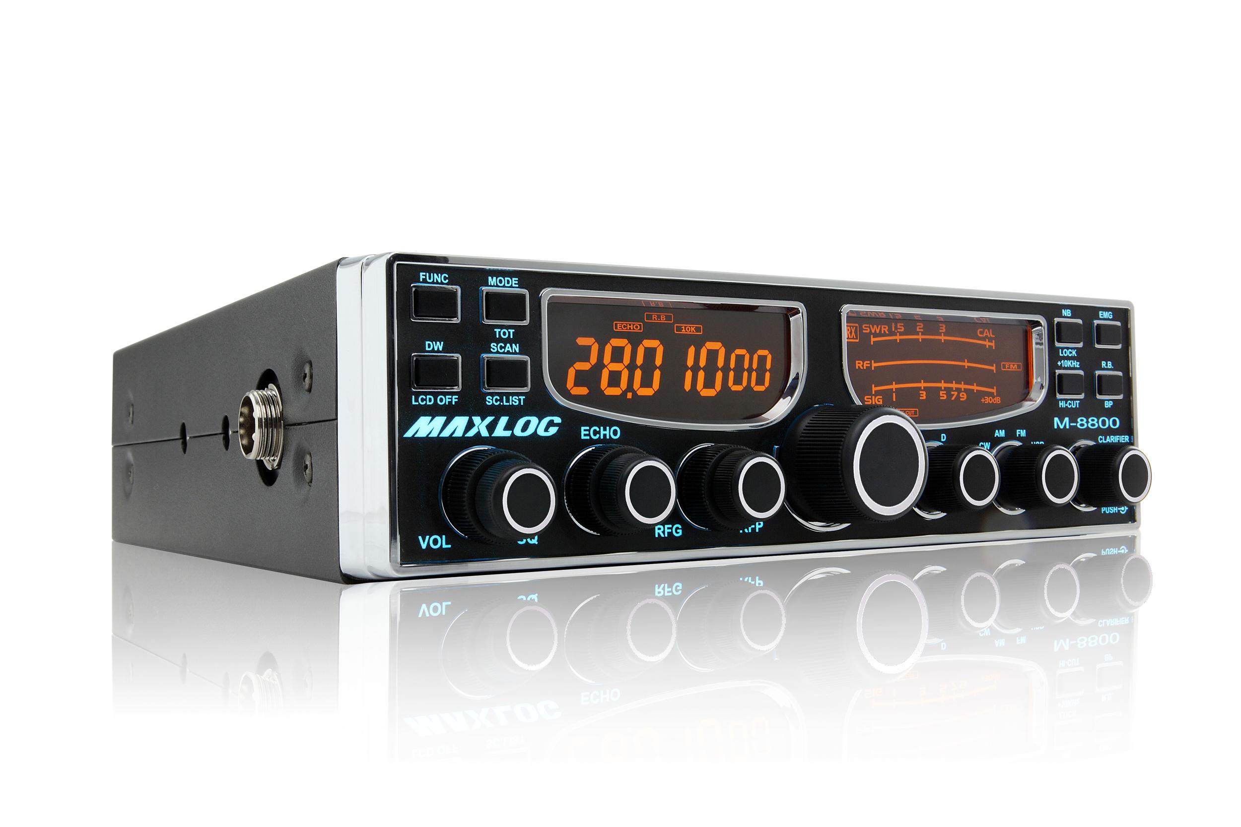 Maxlog Radios  Radiozing says YES   Simonthewizard