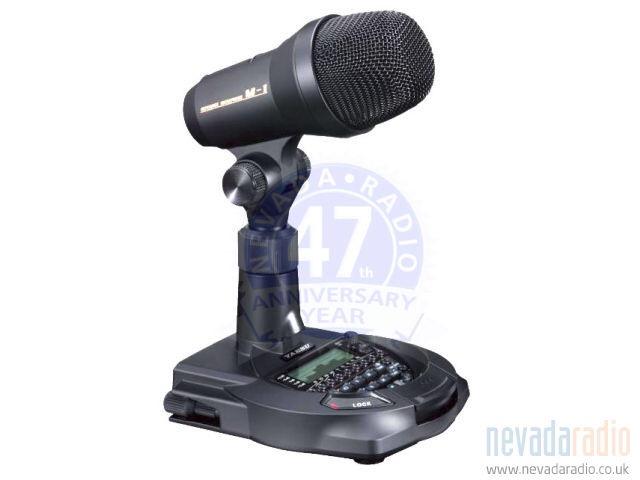 president barry cb radio