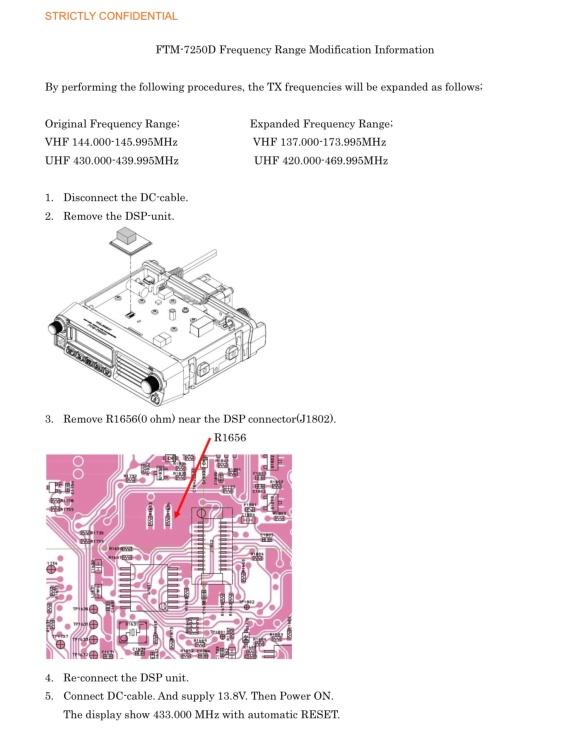 Modifications II | Simonthewizard